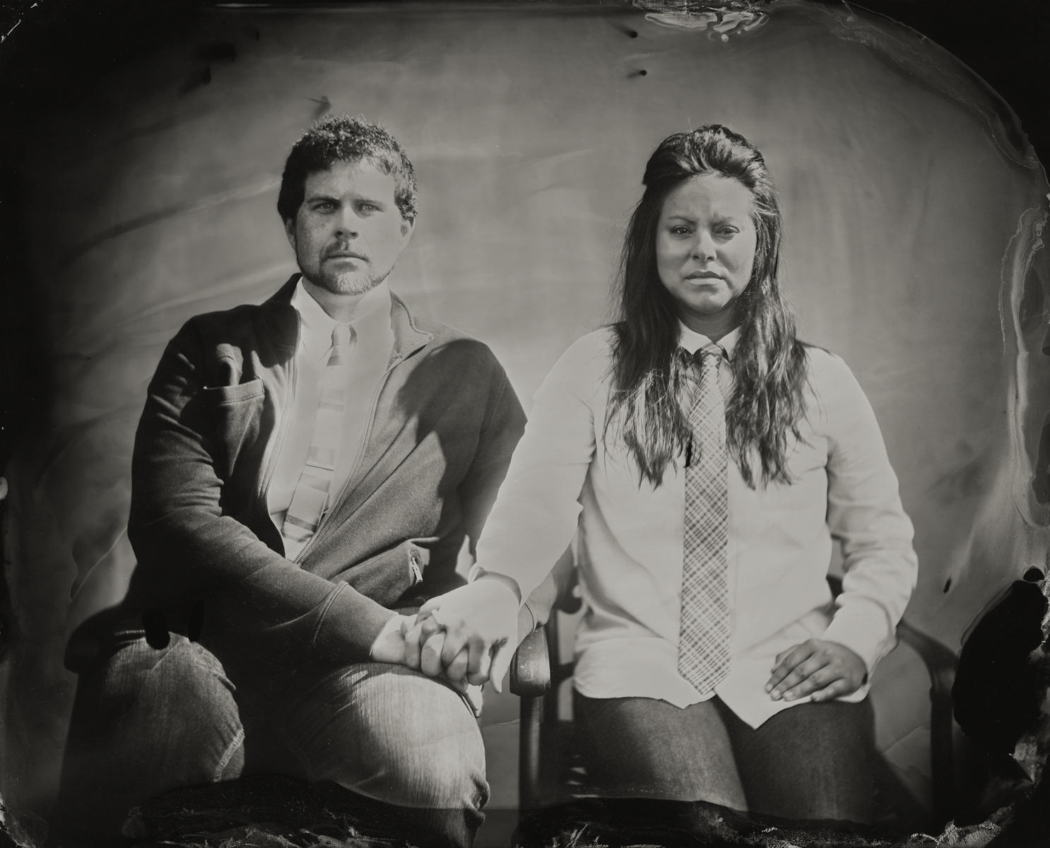 Joel and Candace, 2016